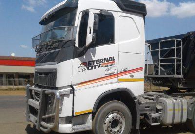 Cargo Brokering