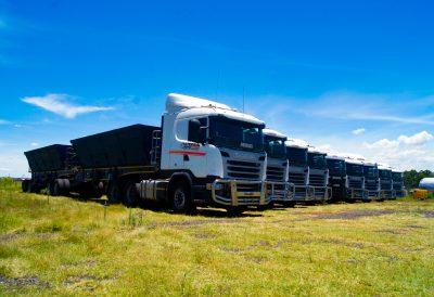 34 Tonne Loads